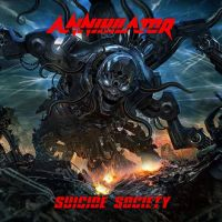 annihilator suicidesociety