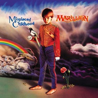 marillion misplaced childhood deluxe edition