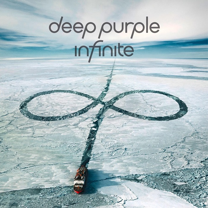 Deep Purple Infinite big