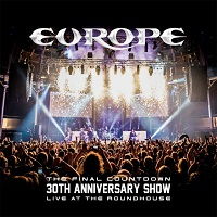 Europe TheFinalCountDown Roundhouse Live