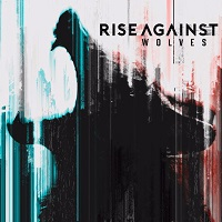 Rise Against WolvesCover