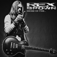 rex brown smoke