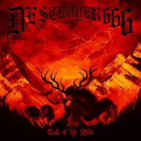 deströyer666 callofthewild