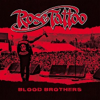 rose tattoo blood brothers 2018 bonus reissue 11292