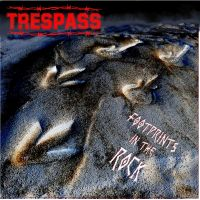 trespass footprintsintherock