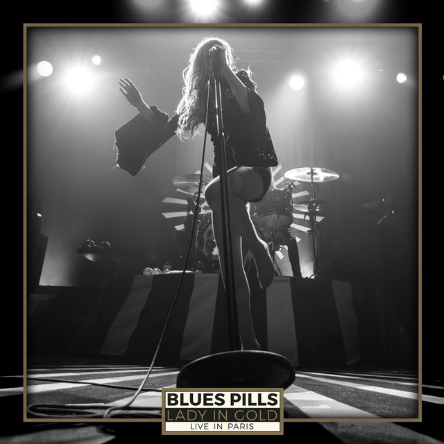 BluesPills LiveINPAris big