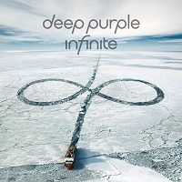 Deep Purple inFinite cover 200